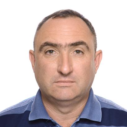 Мигалко Тарас Степанович