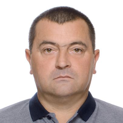 Славич Микола Миколайович