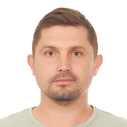 Юрочко Дмитро Антонович